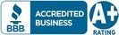 Click to verify our BBB accreditation.